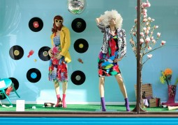 teami school of new visual merchandising
