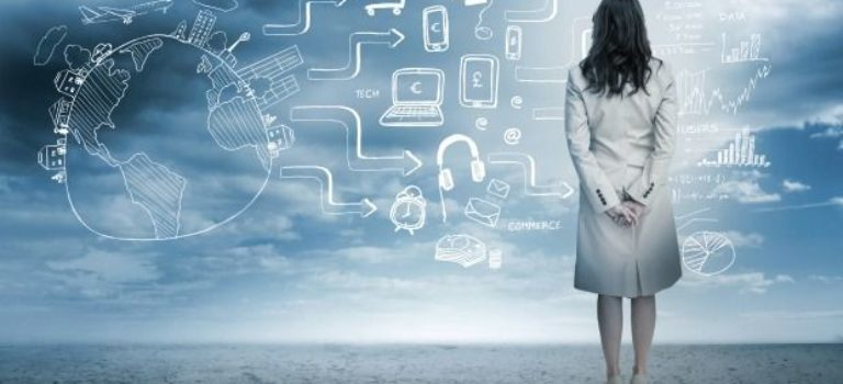Women in Digital World and the hurdles they cross