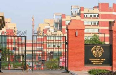 University School of Law and Legal Studies, Guru Gobind Singh Indraprastha University