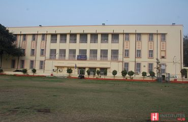 Indira Gandhi Delhi Technical University for Women (IGDTUW)