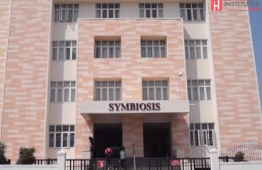 Symbiosis Law School, Pune