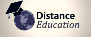 Distance Learning Universities.