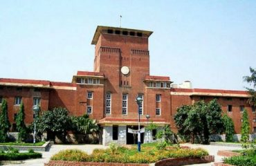 Shri Ram College of Commerce (SRCC), University of Delhi