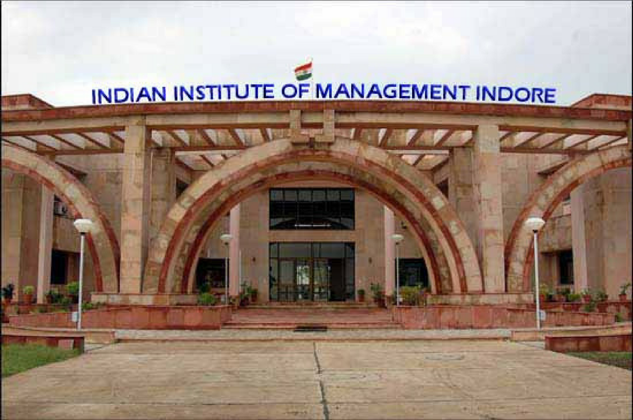 Indian Institute of management, Indore