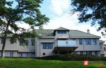 Rajiv Gandhi Indian Institute of Management Shillong