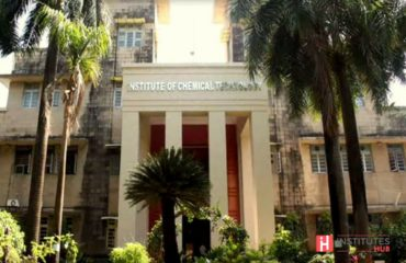 Institute of Chemical Technology