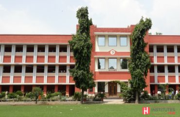 Hansraj College , University of Delhi