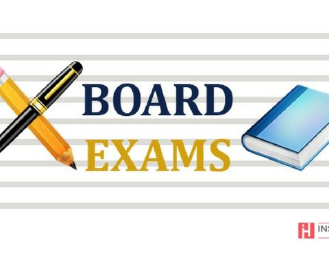Stress for class X board exams return as CBSE implements an eight year-old policy