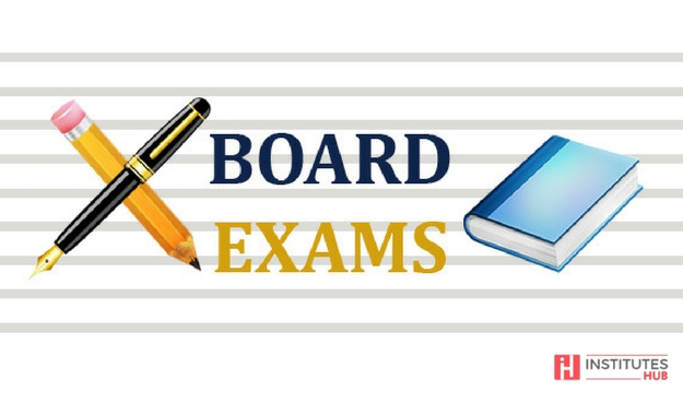 Stress to crack Class X board exams returns