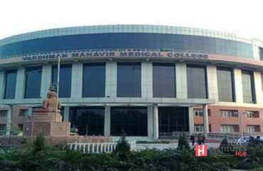 Vardhman Mahavir Medical College, New Delhi