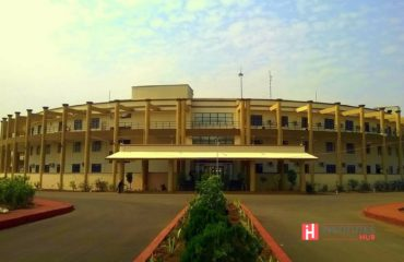 Hidayatullah National Law University, Raipur