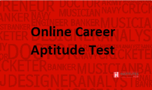 Online career Aptitude Test