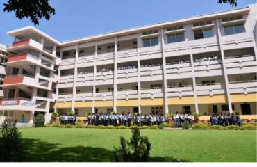 St Joseph Pre-University College, Bangalore