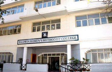 Baldwin Women's Methodist College [BWMC] , Bangalore