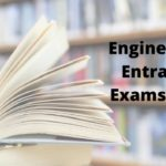 List of Engineering Entrance Exams 2018