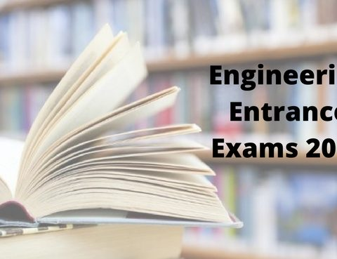 Attention students! Important dates for engineering entrance exams 2018 you shouldn't miss