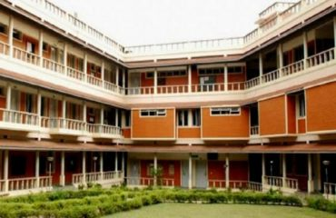 Bishop Cotton Women's Christian College, Bangalore
