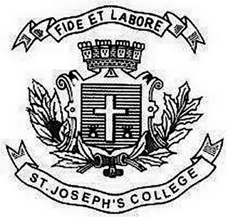 ST Joseph PU College; PU Colleges in Bangalore