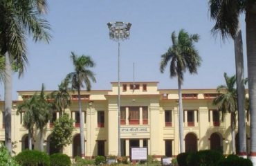 Harcourt Butler Technological Institute, Kanpur