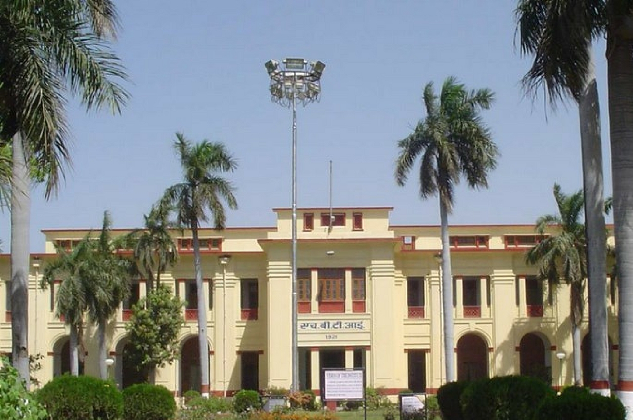 Harcourt Butler Technological Institute, Kanpur (HBTI)