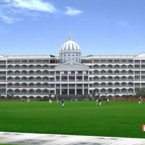 AMC Engineering College, Bengaluru