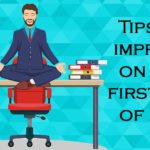 tips_first_day_of_job