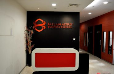 Fazlani Altius Business School, Mumbai