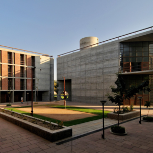 IIM Ahmedabad – Indian Institute of Management, Ahmedabad