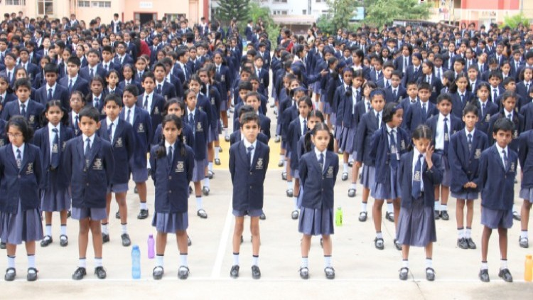 Beyond Academics What Holistic Approach >> Ryan International School How Schooling Has A Role To Play Beyond
