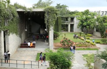 Indian Institute of Management, Bangalore
