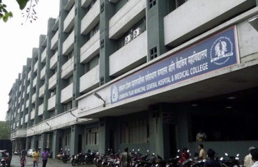 Lokmanya Tilak Municipal Medical College, Sion Mumbai