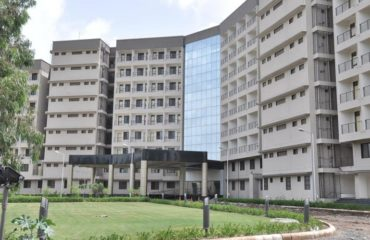 Sardar Vallabhbhai National Institute of Technology