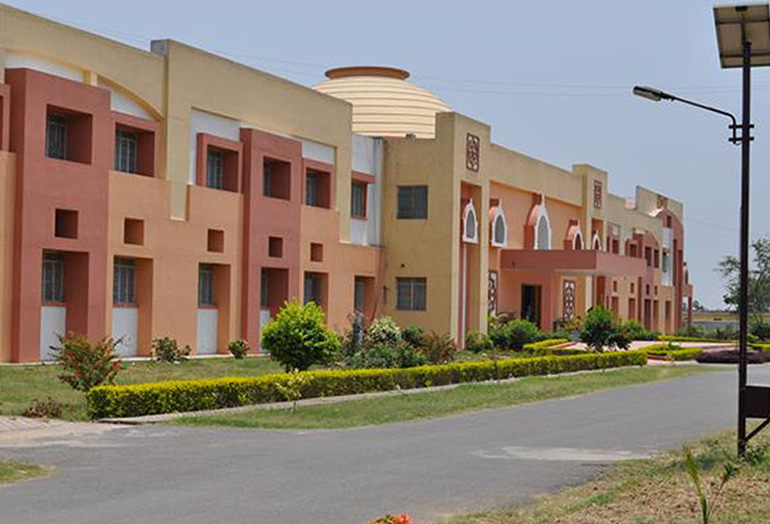 Birla Institute of Technology Patna