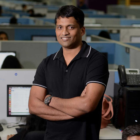 BYJUs: Reasons for the success of India's 'e-institute'