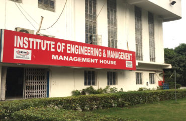 Institute of Engineering and Management, Kolkata