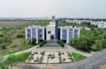 C K Pithawala College of Engineering and Technology, Surat, Gujarat