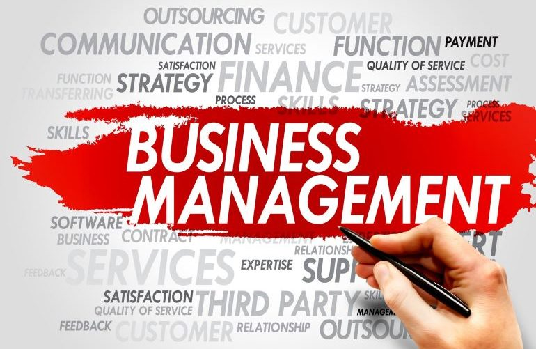 Online BBA course by Jaro Education in business management