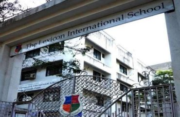 The Lexicon International School, Kalyani Nagar, Pune