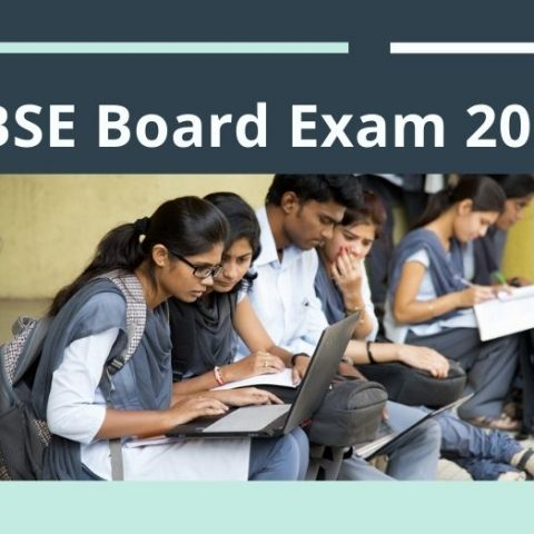 CBSE Board Exam 2021: How to check date sheets online