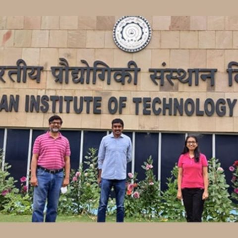 Attention students! We bring you IIT Delhi placement companies list