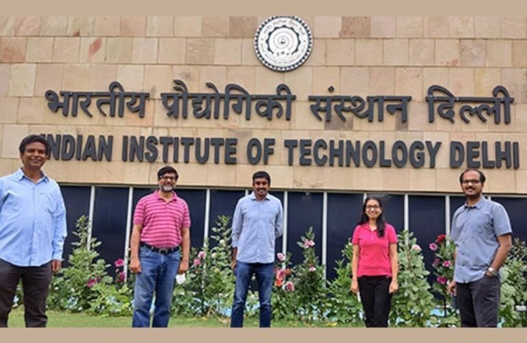 iit delhi placements